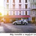 Még trendibb a megújult Lexus CT