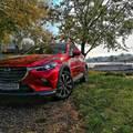 Mazda Cx3: A tökéletesre csiszolt drágakő
