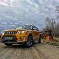 Suzuki Vitara: Magyarország kedvenc autója