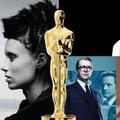Oscar-gála 2012 // Ruhamustra