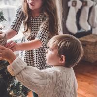 Segíts, hogy nekik is boldog legyen a Karácsony