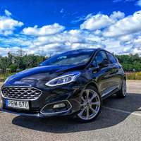 FORD Fiesta Vignale & Active: A Luxus Fordul