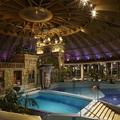 ÖKO tudatos hétvége az Aquaworld Resort Budapestben