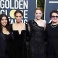 Elfeketedett a 75. Golden Globe