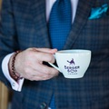 Kóstoltál már Reviczky Gábor kávét?