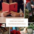 Olvass bele az Athenaeum Kiadó októberi újdonságaiba!