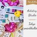 ARTISTRY STUDIO Tokyo sminkkollekció // TESZT