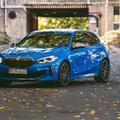 Megérkezett az új BMW 1-es sorozat és az új BMW 3-as Touring
