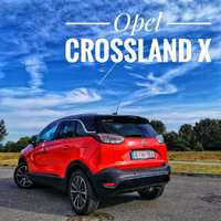 Opel Crossland X : Francia elegancia német módra
