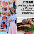 INTERJÚ: Oszlánczi Rékával, a Creppy PalacsintaHáz alapítójával