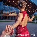 TáncPark - Teraszt nyit a táncművészet!