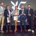 Ismét az év férfijait díjazta a Playboy