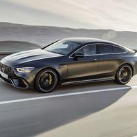 Ismerd meg a Mercedes-AMG GT 4 ajtós Coupé-t!