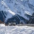 Ha szólít a hegy, a MINI Cooper SE válaszol