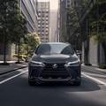 Bemutatkozott a vadonatúj Lexus NX