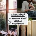 Könyvek, melyeket kár lenne kihagynod