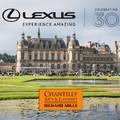 Fényűző eseménnyel ünnepelte 30. születésnapját a Lexus