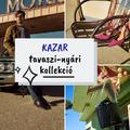 Ha szereted a színeket, a KAZAR új kollekcióját imádni fogod!