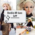 A 60 éves Barbie ma is nagyon jól tartja magát