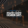 Jön 9. Marie Claire Fashion Days