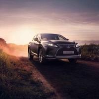 A megújult Lexus RX: Lehetne ennél is biztonságosabb?