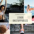 Élvezd sportruháid friss illatát a Lenor Unstoppables segítségével!