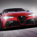 Giulia GTA: visszatér az Alfa Romeo legenda