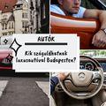 Kiderült, kik száguldhatnak luxusautóval Budapesten