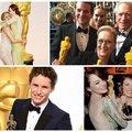 Oscar-gála 2015 // Ruhamustra