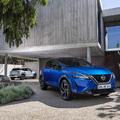 10.000 megrendelésnél jár az új Nissan Qashqai Európában