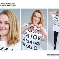 Mellrákban szenvedő magyar nők üzennek sorstársaiknak
