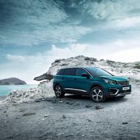 Hét elismeréssel indította az évet a Peugeot!