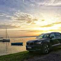 Volvo Xc40: A svédek új csillaga