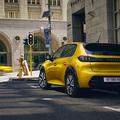 A Peugeot gyártja Európa legtisztább benzines modelljeit