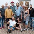 Romano Drom & Müller Péter Sziámi AndFriends közös turné
