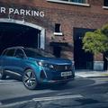 Átalakítja SUV kínálatát a Peugeot