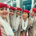 Maradj otthon és közben utazd be a világot az Emirates séfjeivel!