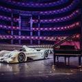 A BMW Group és a Bajor Állami Operaház globális partnerségre lépett