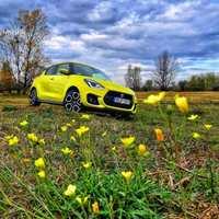 Suzuki Swift Sport: Csípős mindennapok