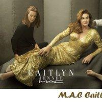 M.A.C Caitlyn Jenner kollekció