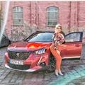 Megkezdődött az új Peugeot 2008 forgalmazása
