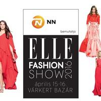 Jön az ELLE Fashion Show hétvége