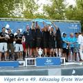 Véget ért a 49. Kékszalag Erste World Nagydíj