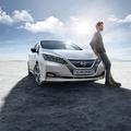 Miért érdemes Nissan LEAF-et választani?