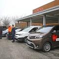 Toyota segítség a koronavírus elleni hazai védekezésben