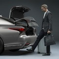 Megújult a Lexus LS luxuslimuzin