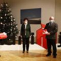 """Audi Hungaria: """"Adni jó"""" karácsonyi adománygyűjtés"""