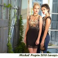 Michal Negrin 2016 tavasz-nyár
