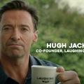 Imádni fogod Hugh Jackman kávéreklámját