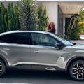 Pályázz állami támogatásra, válaszd a Citroën ë-C4 ë-Style modellt!